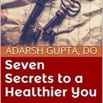 Book-Seven Secrets to Healthier You